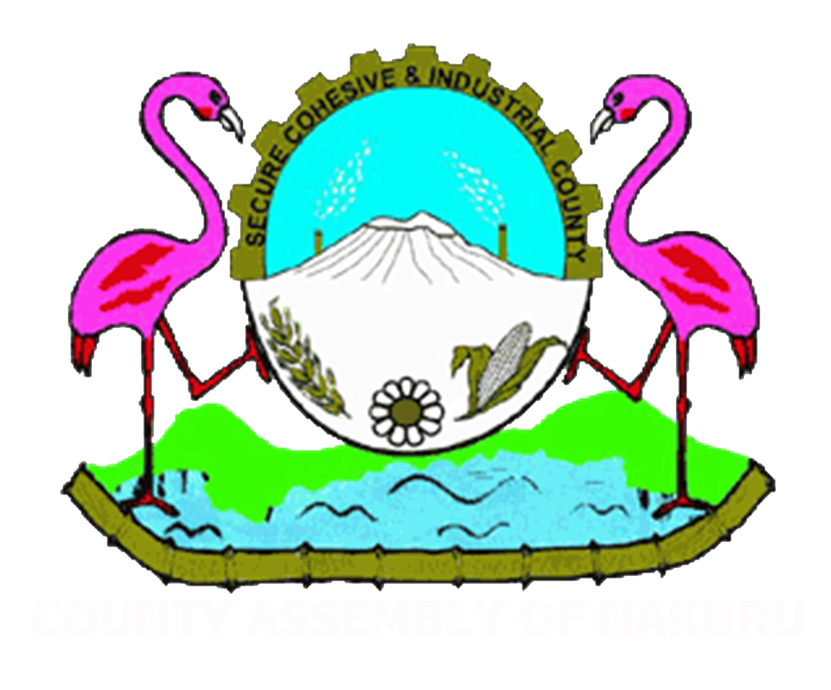 County Assembly Of Nakuru Official Website